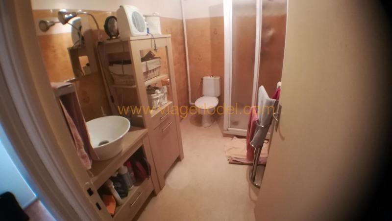 Viager appartement Montségur 47500€ - Photo 8