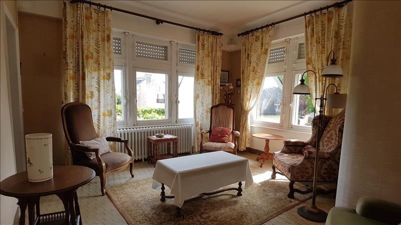 Venta de prestigio  casa Fouesnant 759200€ - Fotografía 3