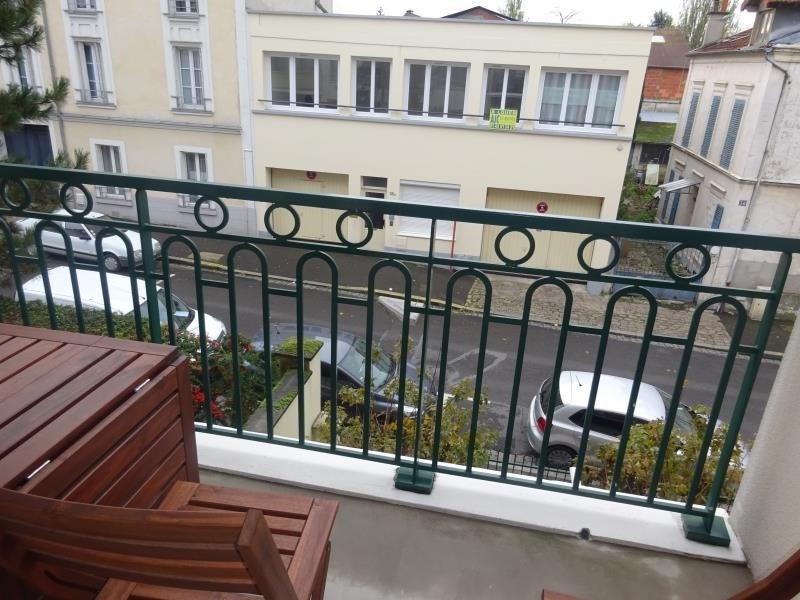 Location appartement Le raincy 1270€ CC - Photo 2