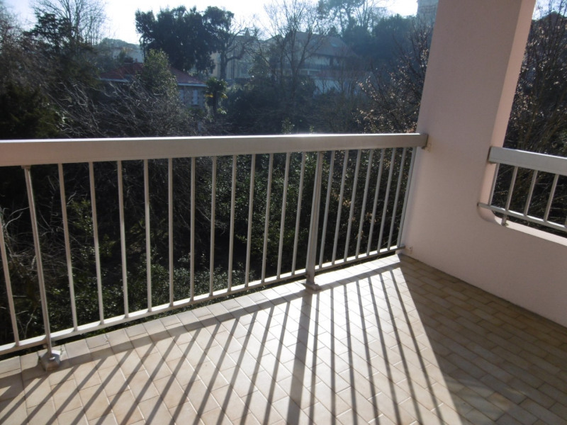 Location vacances appartement Arcachon 716€ - Photo 6