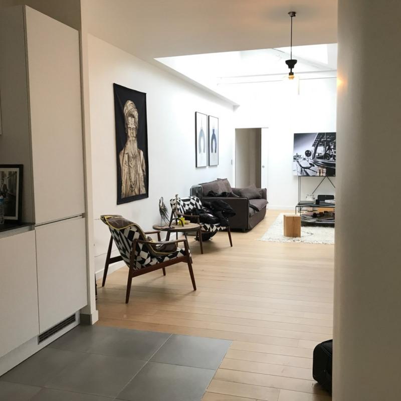 Locação apartamento Paris 8ème 3436€ CC - Fotografia 8