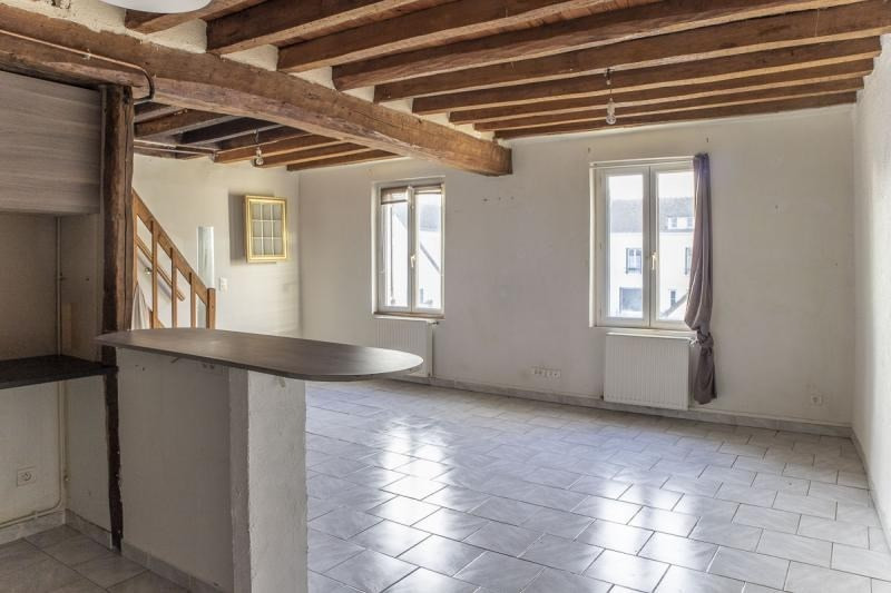 Vente appartement Houdan 95 000€ - Photo 1