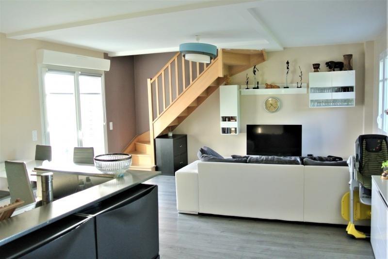 Vente appartement St leu la foret 226000€ - Photo 2