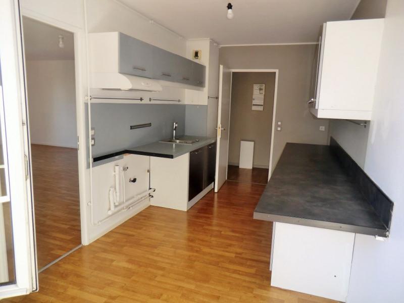 Vente appartement Villeneuve d'ascq 133000€ - Photo 4