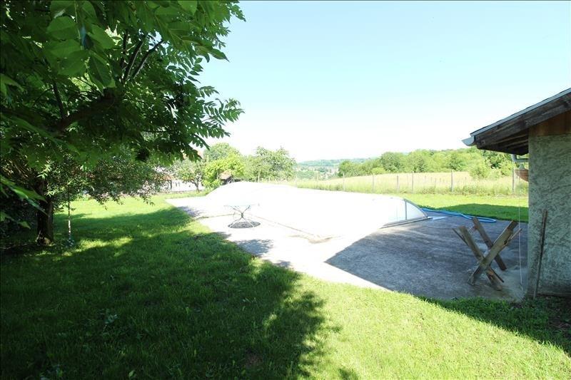 Sale house / villa Reaumont 269000€ - Picture 5