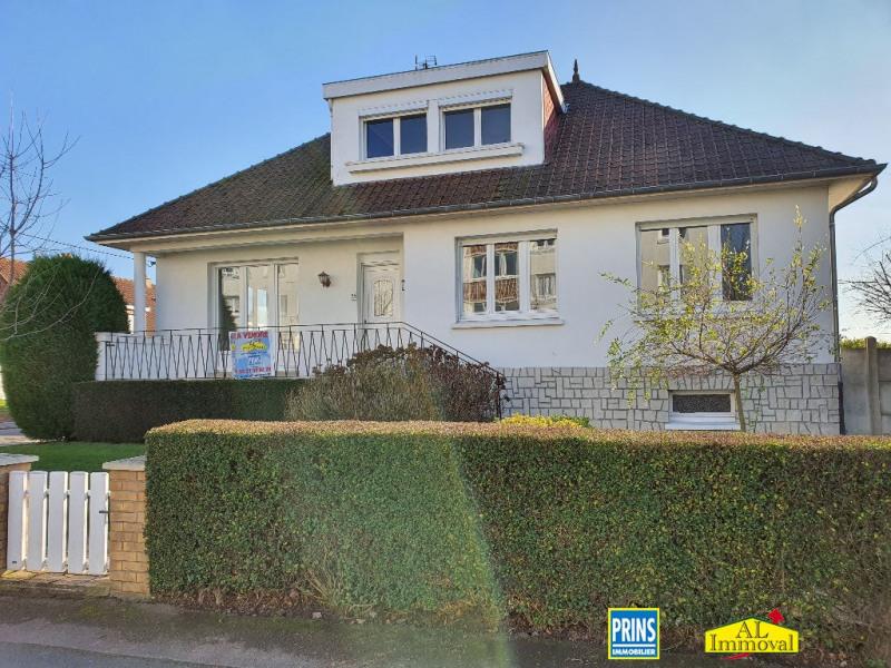 Maison Aire-sur-la-lys semi plain-pied 4 chambres - 138 M²