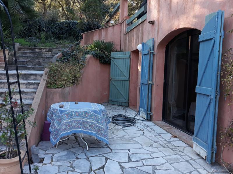 Location vacances maison / villa Roquebrune sur argens 1650€ - Photo 23