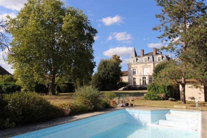 Vente de prestige maison / villa St victurnien 668000€ - Photo 15