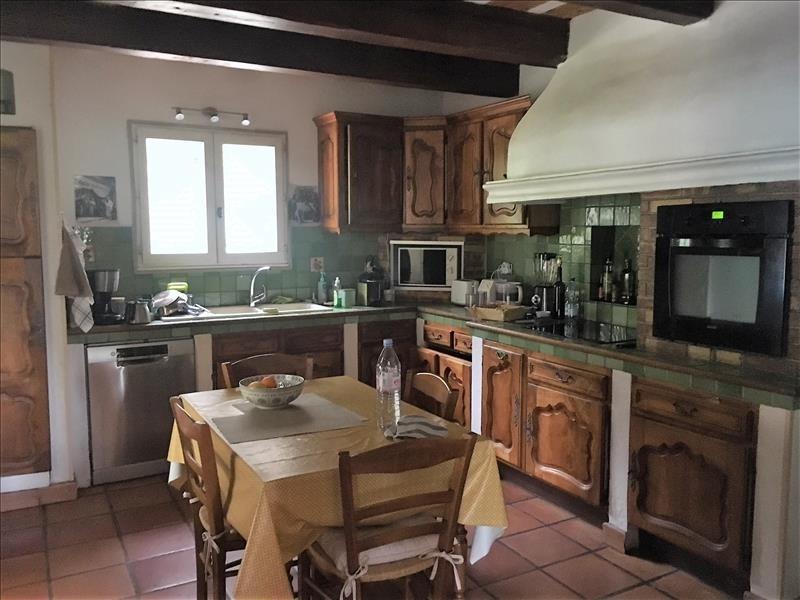 Vente de prestige maison / villa Lambesc 669000€ - Photo 5