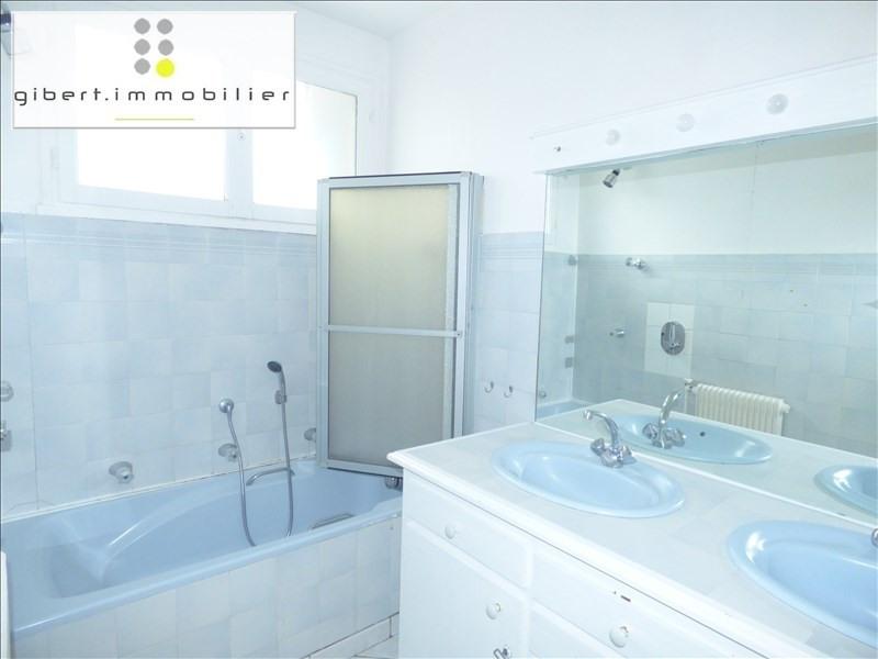 Location appartement Le puy en velay 566,79€ CC - Photo 3