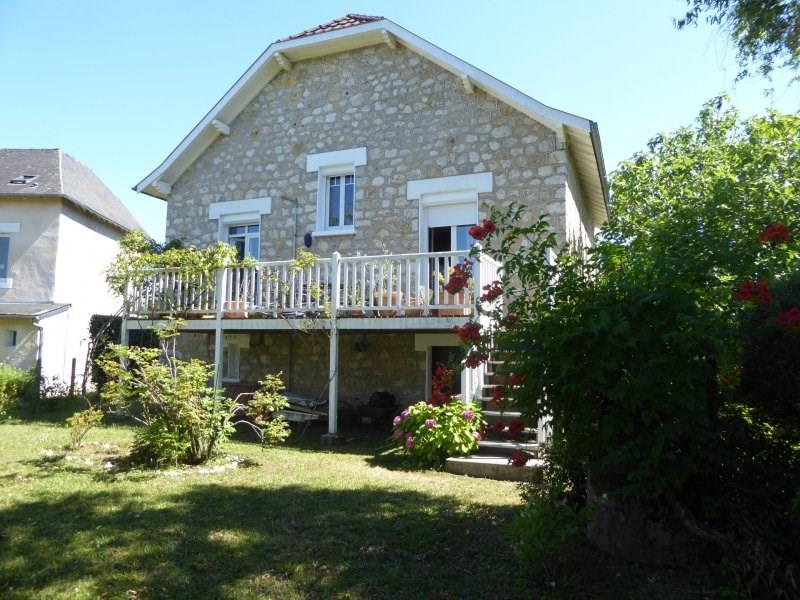 Sale house / villa Terrasson lavilledieu 150500€ - Picture 2