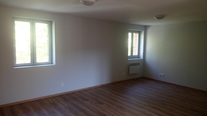 Rental apartment Albi 715€ CC - Picture 2