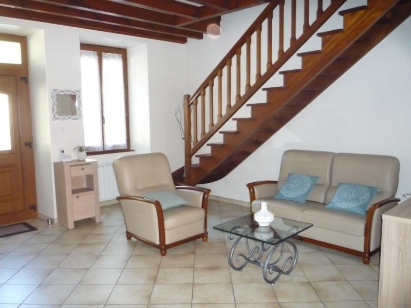 Vente maison / villa Hostun 149500€ - Photo 6