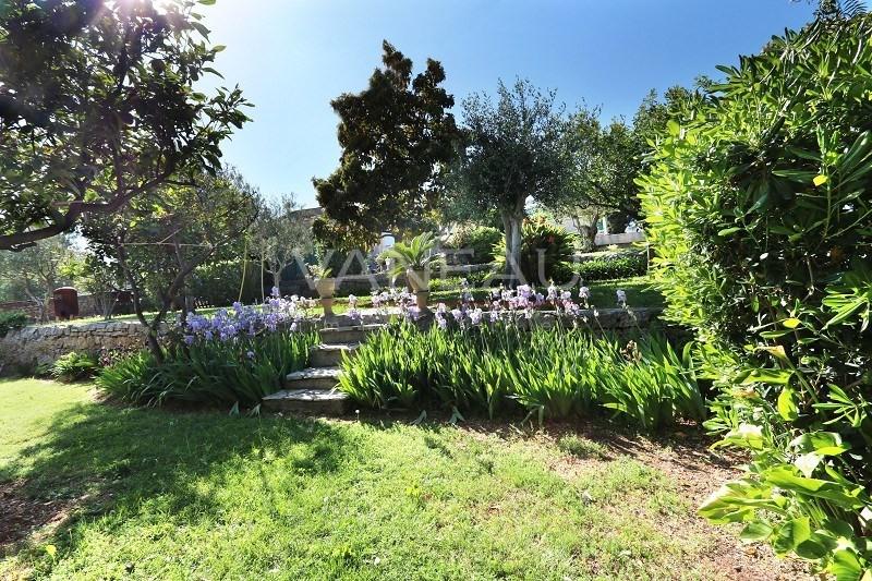 Vente de prestige maison / villa Golfe-juan 480000€ - Photo 11