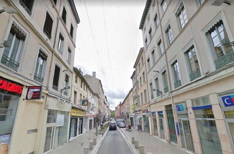 Location appartement Lyon 9ème 625€ CC - Photo 8