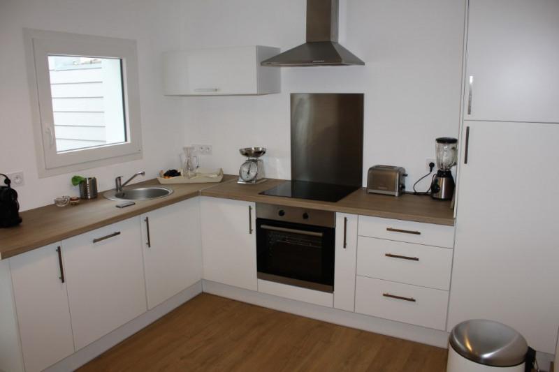 Vendita appartamento Etaples 262000€ - Fotografia 7
