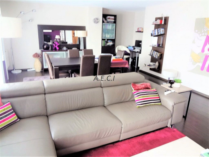 Deluxe sale apartment Colombes 730000€ - Picture 3