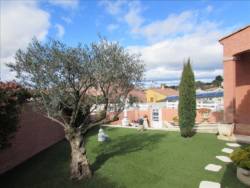 Sale house / villa Beziers 229000€ - Picture 8