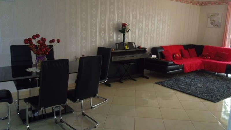 Sale house / villa Servon 376000€ - Picture 3