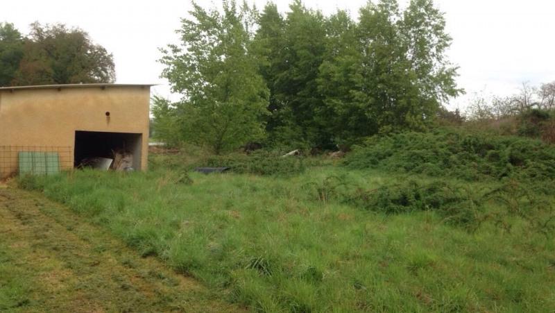 Vente terrain Feurs 148000€ - Photo 1