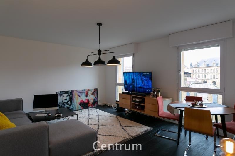 Vente appartement Metz 162900€ - Photo 2