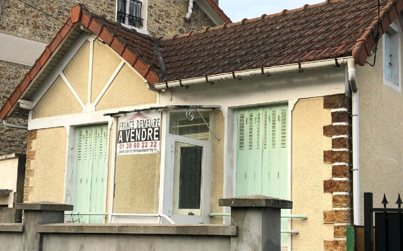 Vente maison / villa Taverny 149800€ - Photo 1