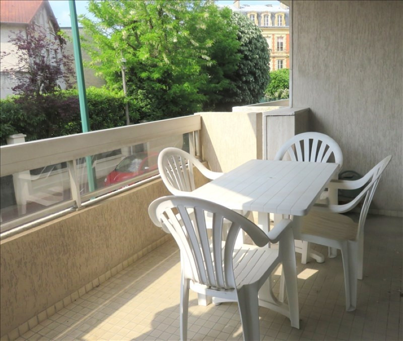 Vente appartement Le vésinet 346 500€ - Photo 2