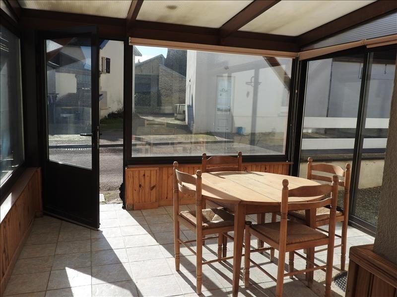 Vente maison / villa Secteur montigny s/aube 55000€ - Photo 2