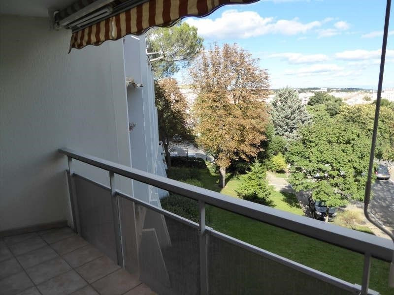 Vente appartement Nimes 160 000€ - Photo 2