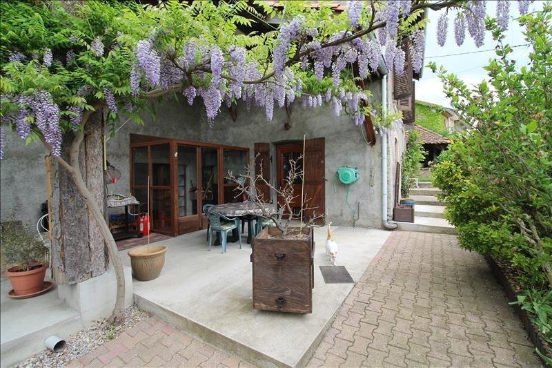 Sale house / villa Reaumont 269000€ - Picture 2