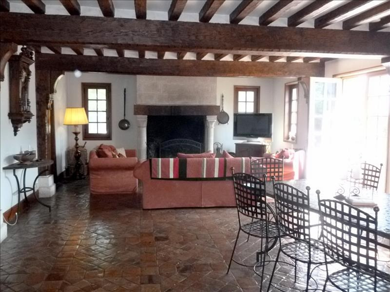 Vente maison / villa Honfleur 550 000€ - Photo 2
