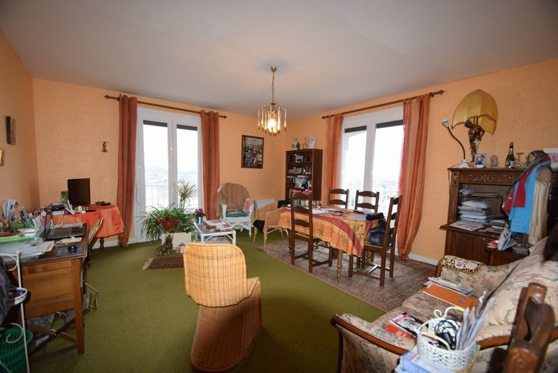Vente appartement St lo 107 500€ - Photo 3