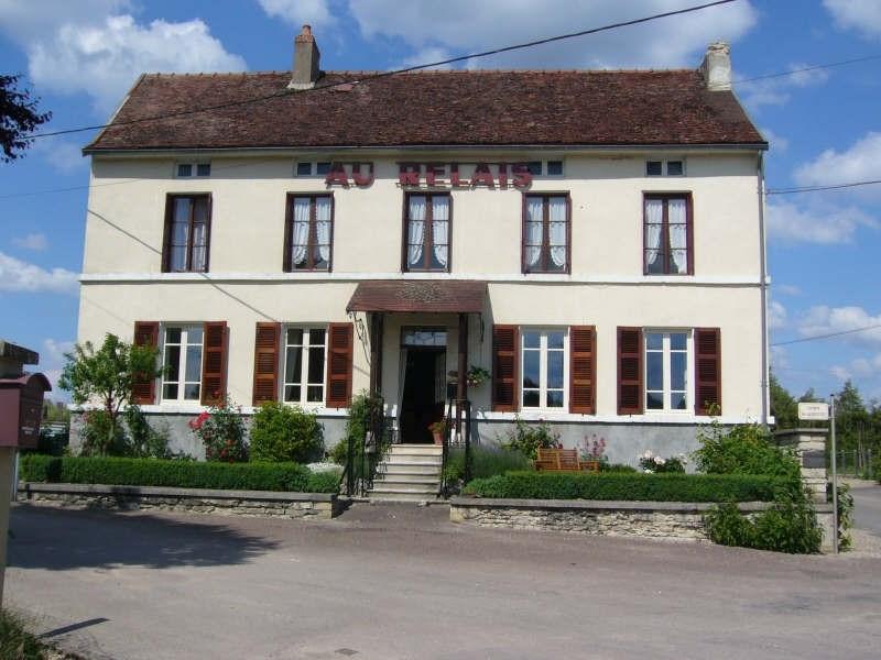 Vente maison / villa Secteur laignes 120000€ - Photo 1