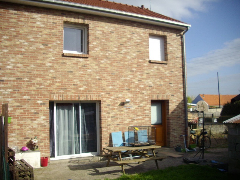Rental house / villa Thiennes 650€ CC - Picture 1