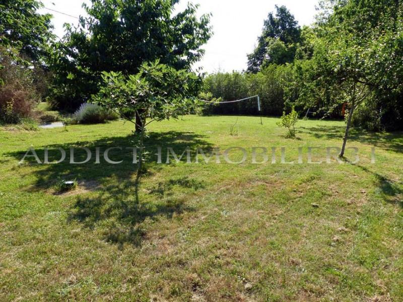 Vente maison / villa Secteur lavaur 249000€ - Photo 10