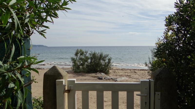 Location vacances appartement Cavalaire sur mer 700€ - Photo 21