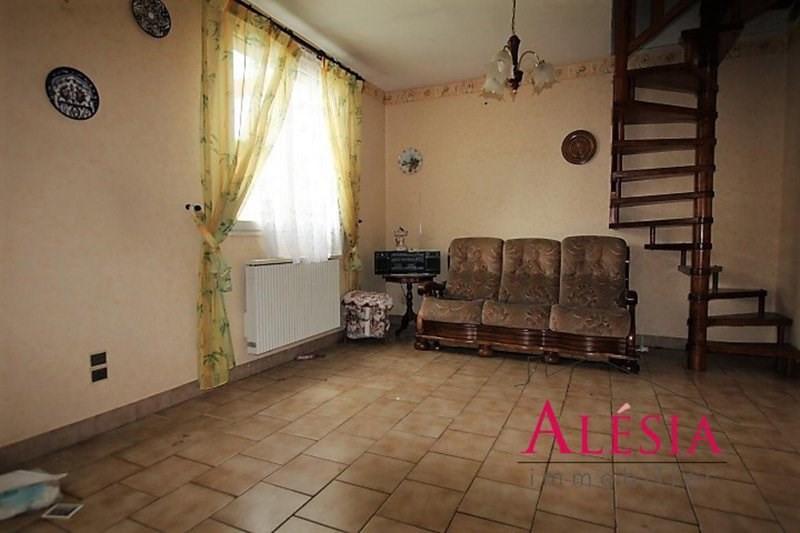 Vente maison / villa Châlons-en-champagne 118400€ - Photo 4