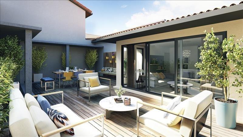 Vente de prestige appartement Toulouse 740000€ - Photo 4
