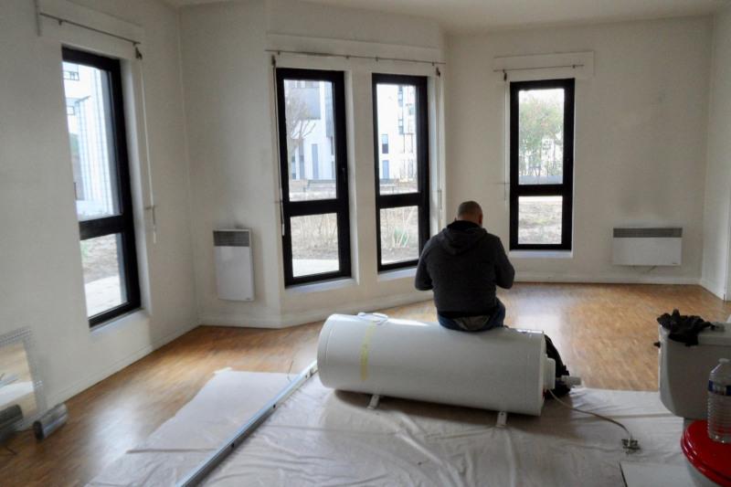 Rental empty room/storage Paris 13ème 3816€ HT/HC - Picture 2