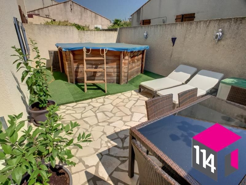 Sale house / villa Baillargues 270000€ - Picture 10