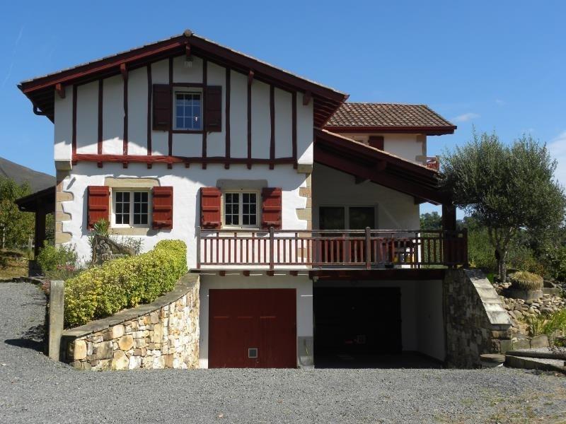 Sale house / villa Itxassou 358000€ - Picture 1