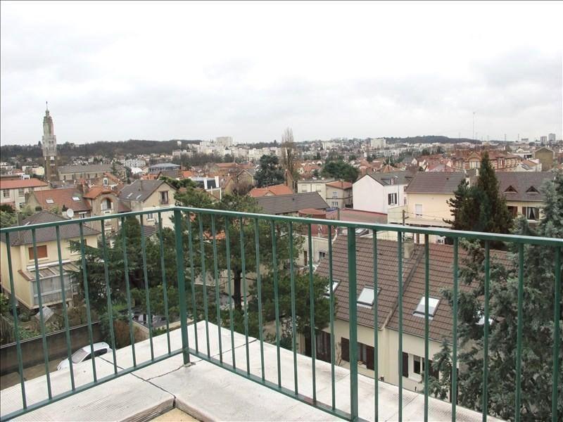 Vente appartement Villemomble 315000€ - Photo 9