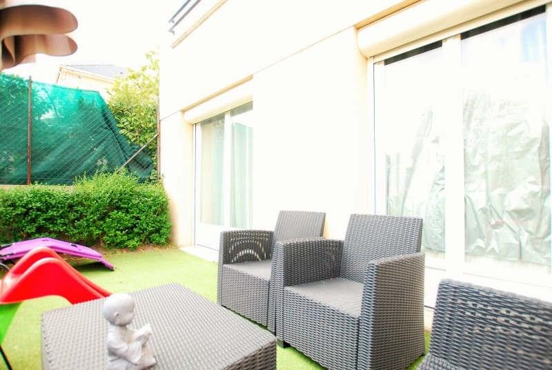 Vente appartement Bezons 175000€ - Photo 3