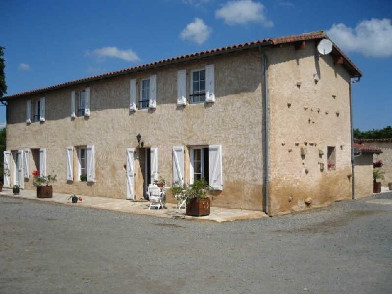 Vente maison / villa Souvigne 280800€ - Photo 10