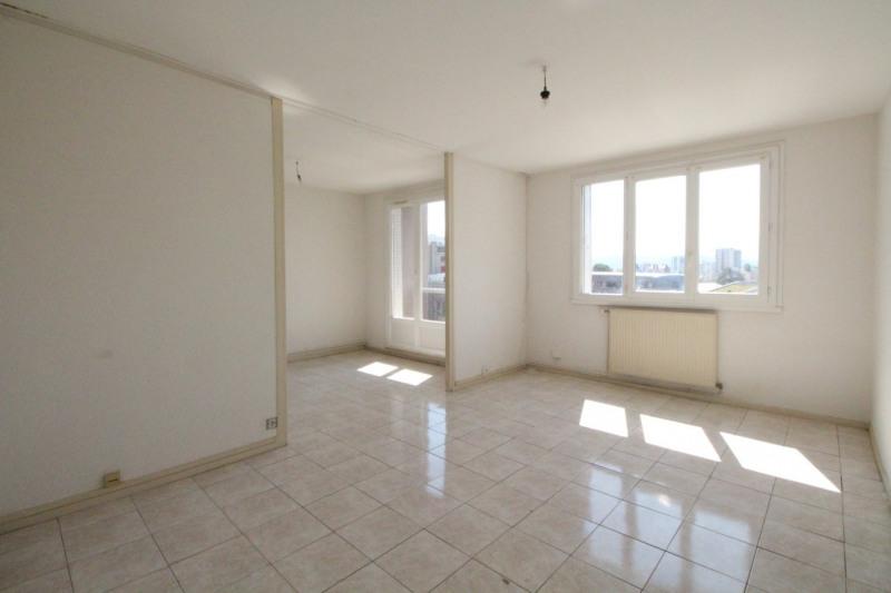 Vente appartement Grenoble 99500€ - Photo 2