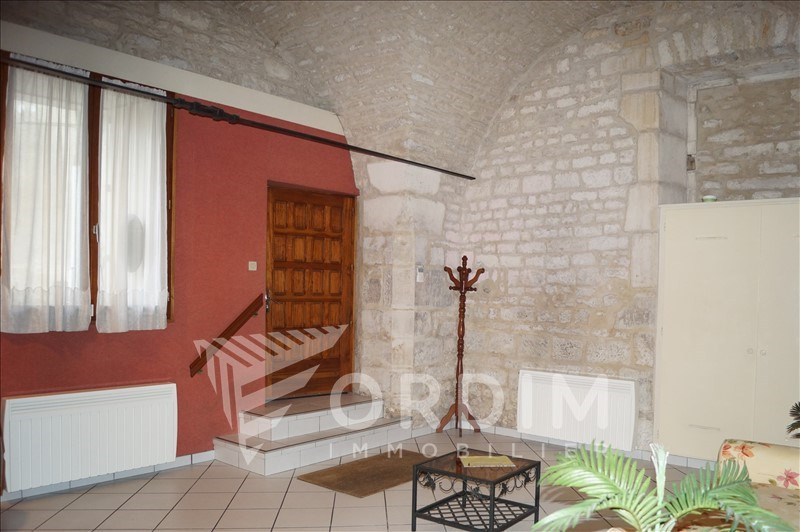 Vente appartement Tonnerre 79 000€ - Photo 1