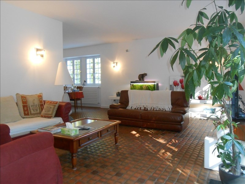 Sale house / villa Guengat 399620€ - Picture 5