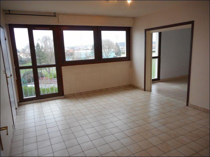 Location appartement Ablon sur seine 910€ CC - Photo 1