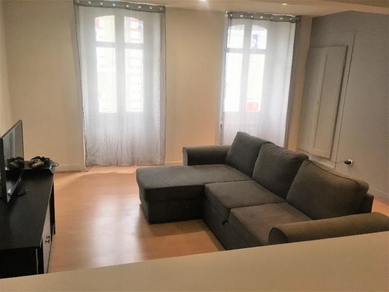 Location appartement Saint aignan sur roe 350€ CC - Photo 2