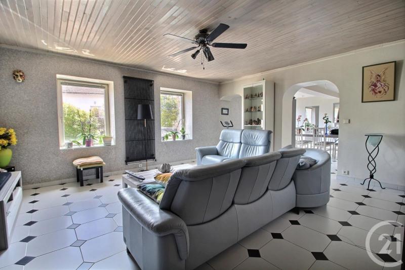 Vente maison / villa Dagneux 239000€ - Photo 1